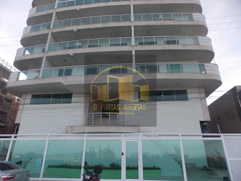 Apartamento no Braga com vista para o mar