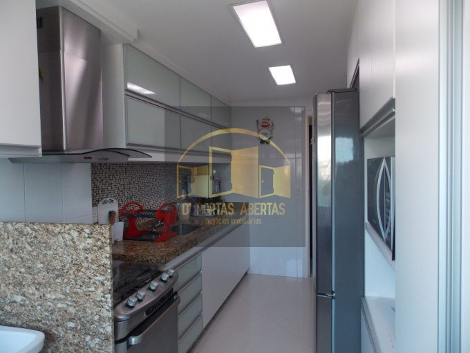 Lindo apartamento no Braga 1