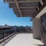 Apartamento no Braga com vista para o mar 4