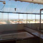Cobertura duplex no bairro do Braga 4