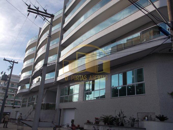 Apartamento no bairro do Braga em um condomínio com uma excelente infraestrutura. 3