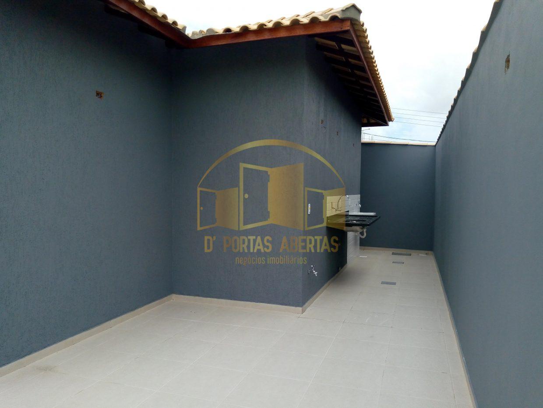 Casa no Cisne Branco , São Pedro da Aldeia .