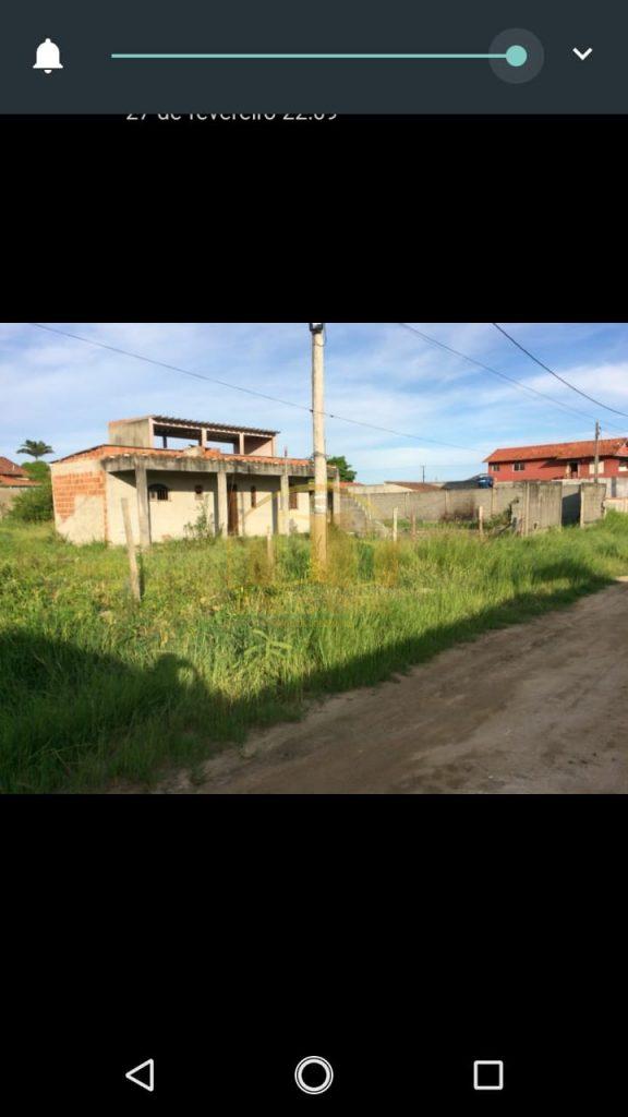 Oportunidade de terreno em Sao Pedro da Aldeia .