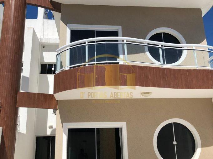 Casa no Novo Portinho . 5