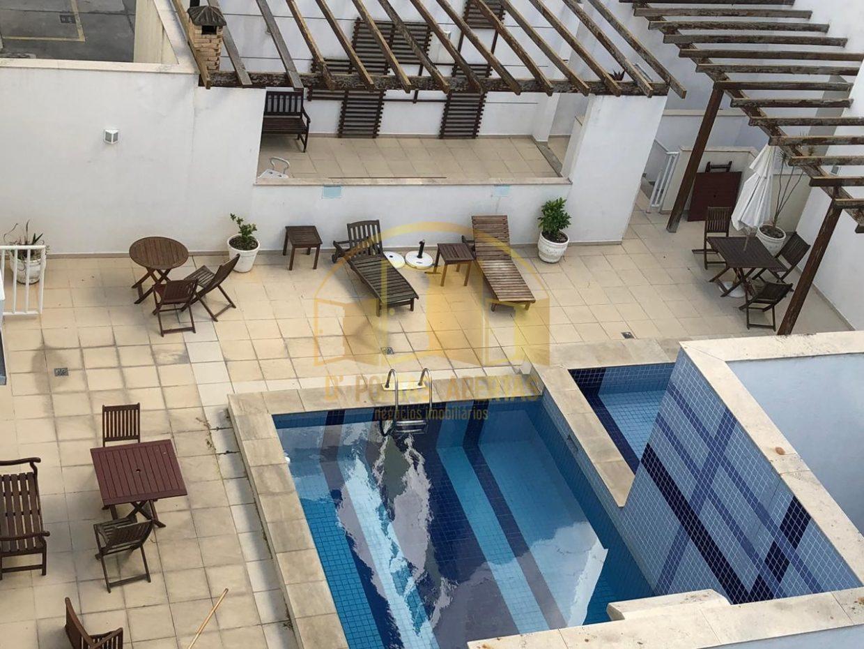 Apartamento no Braga Maravilhoso !!