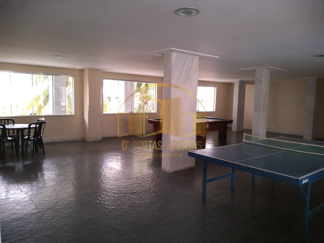 Apartamento á venda .