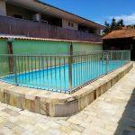 Casa em Condomínio no Parque Burle !!! 4