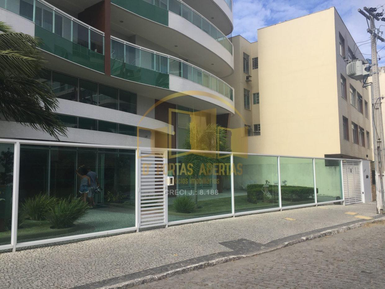 Linda Cobertura Duplex em condomínio de Alto Padrão no Centro de Cabo Frio
