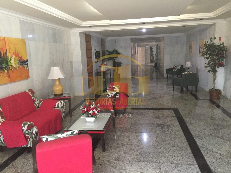 Ótima Cobertura Duplex p/ venda ou locação em excelente localização no Braga