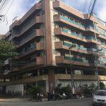 Ótima Cobertura Duplex p/ venda ou locação em excelente localização no Braga 4