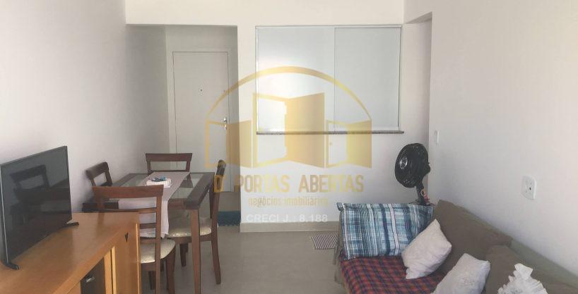 Excelente apartamento no Algodoal 21