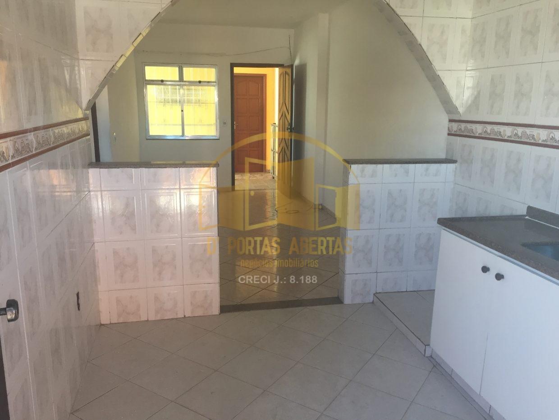 Casa 2 quartos para locação no Jardim Caiçara