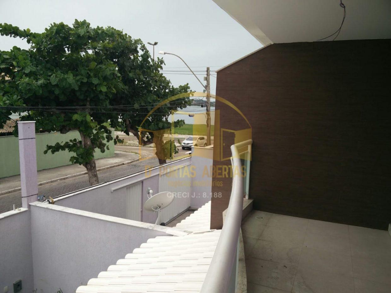 Excelente casa duplex a venda no bairro Palmeiras