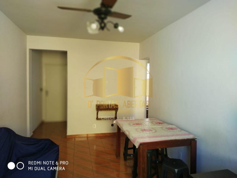 Apartamento 2 quartos para locação Vila Nova