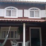 Casa Duplex para locação temporada no Braga 5