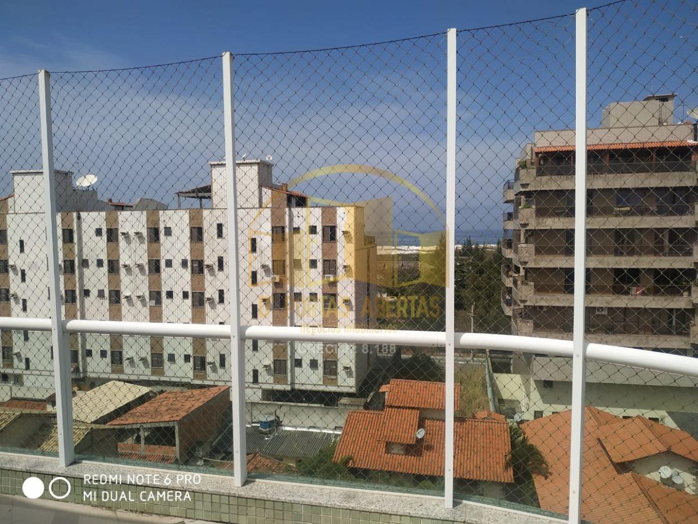 Cobertura Vista Mar no Braga para temporada