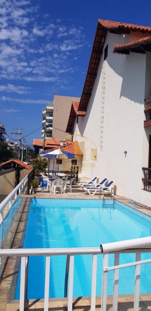 Excelente Casa Duplex em Condomínio no Braga !!!