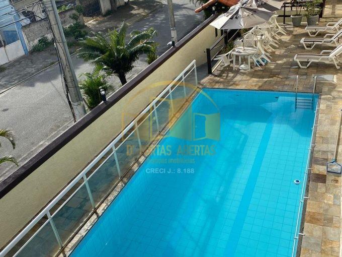 Casa  para aluguel de Temporada no Braga 5