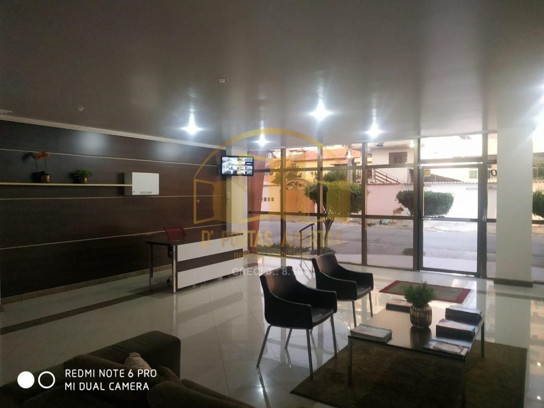Excelente 2 quartos para locação no Braga
