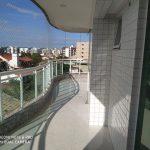 Apartamento para locação no Braga ! 4