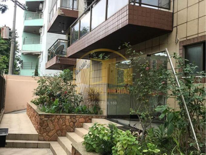 Apartamento no Braga! 1