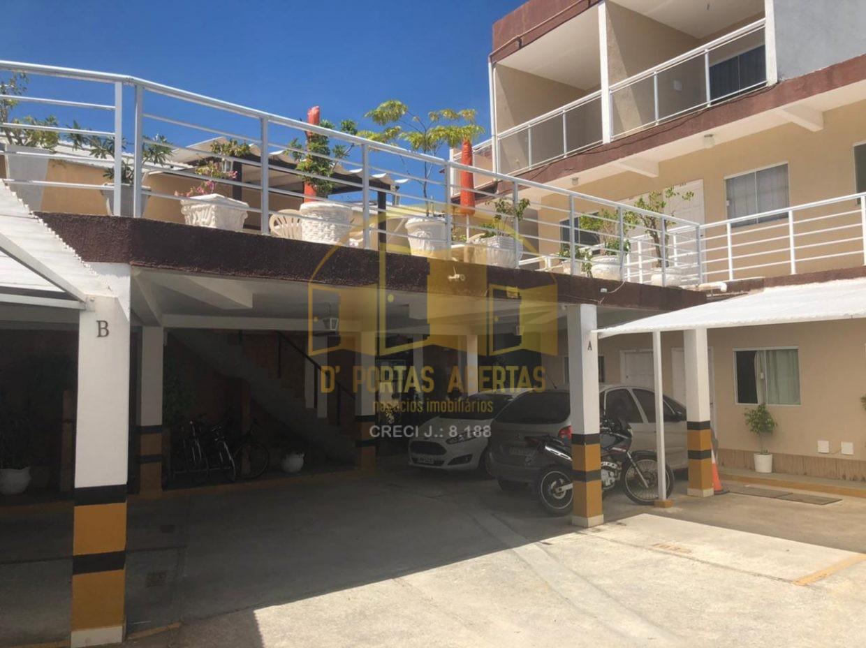 Casa em Condomínio na Praia do Siqueira !!
