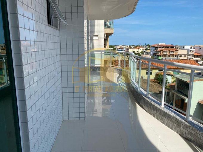 Apartamento no Braga!!! 2