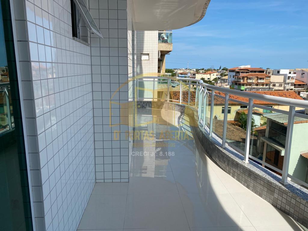 Apartamento no Braga!!!