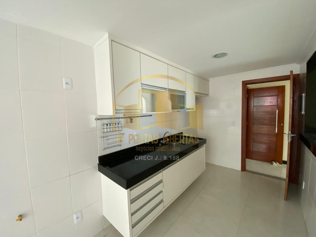 Apartamento Frente Sol !!!