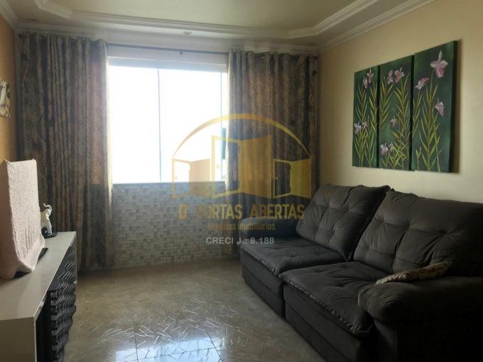 Apartamento na Praia do Forte !! 2