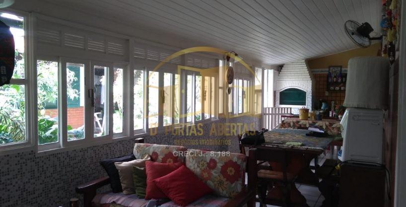 Excelente casa localizada perto da PRAIA DO FORTE!! 15