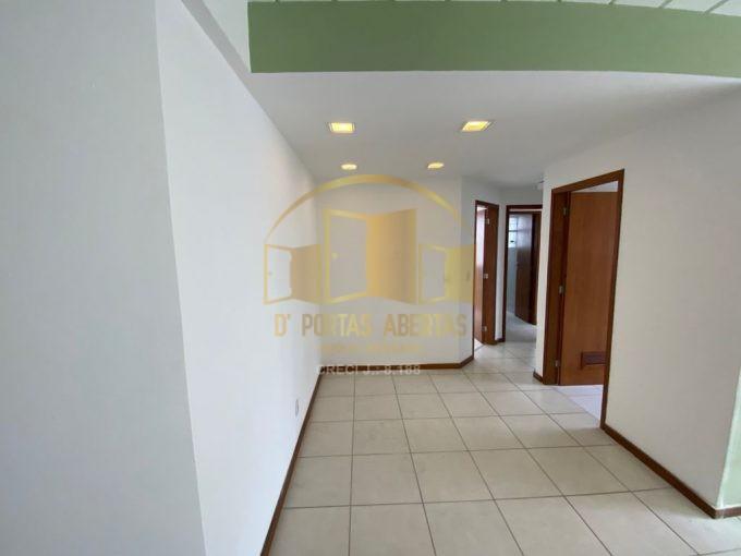 Apartamento para locação no Braga!! 2