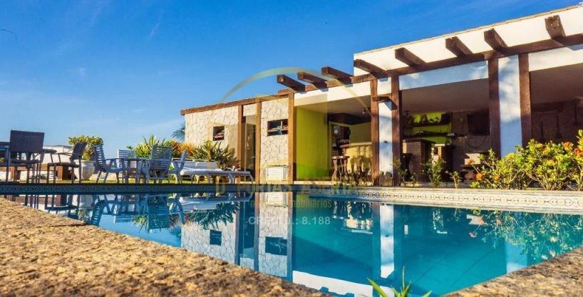 Casa de alto padrão em condondomínio de luxo !!!! 21